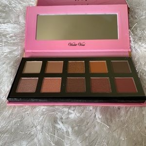 VIOLET VOSS EYESHADOW PALETTE HG Fun Sized New